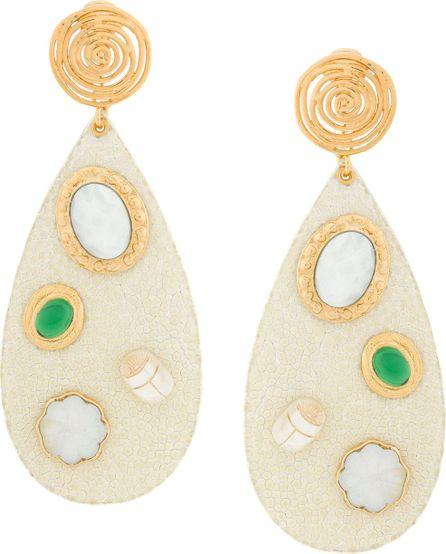 GAS Bijoux Verone earrings