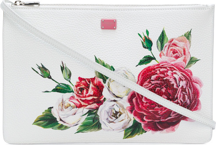 Dolce & Gabbana Cleo clutch bag