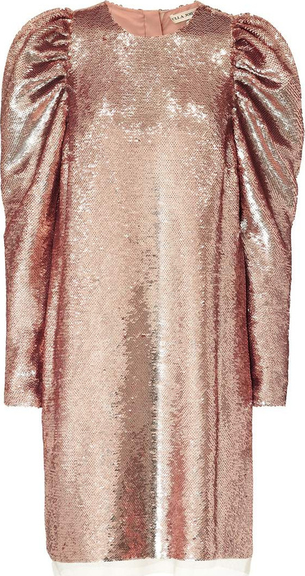 Ulla Johnson Sequinned minidress