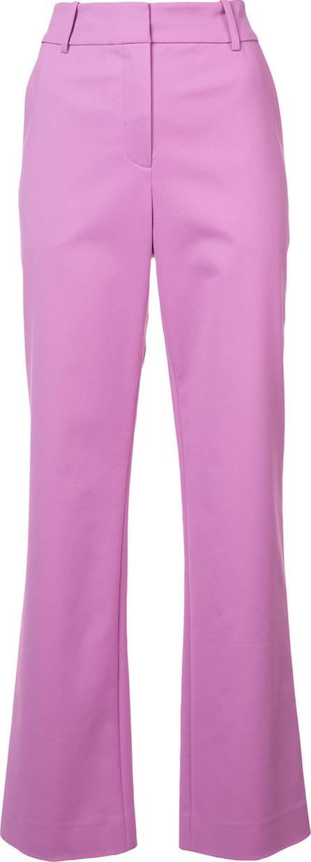 Sies Marjan Straight-leg tailored trousers