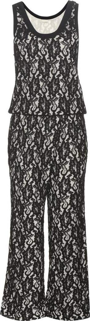 By Malene Birger Sialona lace jumpsuit