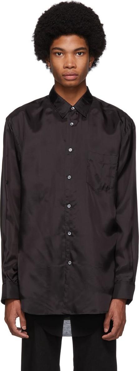 Comme Des Garcons Black Lining Shirt