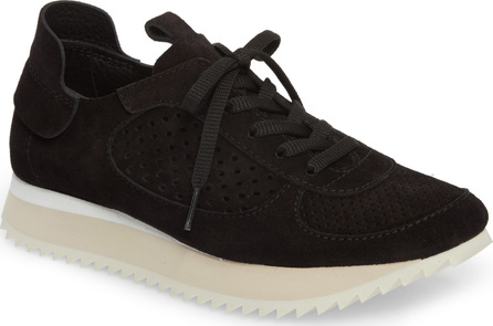 Pedro Garcia Omega Lace-Up Sneaker