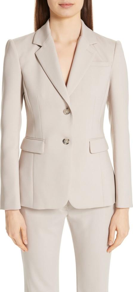Altuzarra Two-Button Stretch Wool Jacket