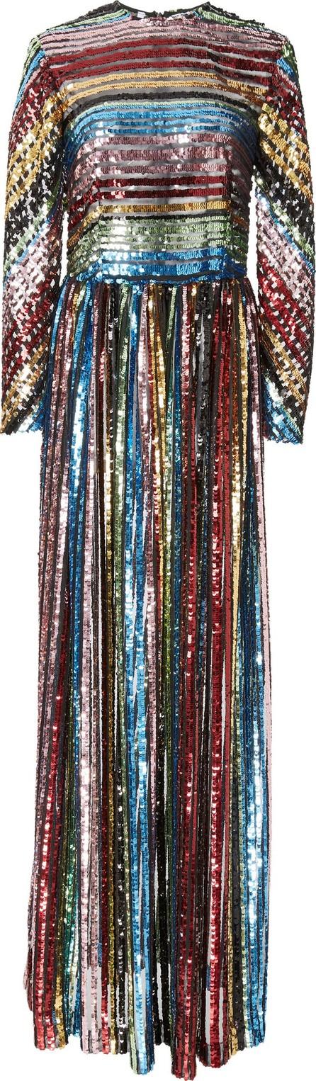 Alcoolique Alma Maxi Dress