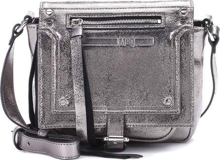 McQ - Alexander McQueen Loveless Mini leather crossbody bag