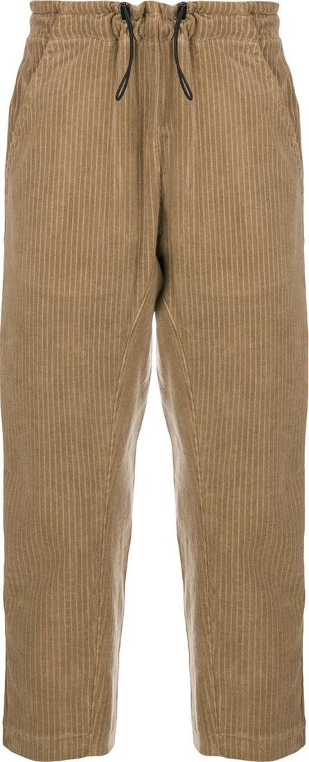 Corelate Loose fit trousers