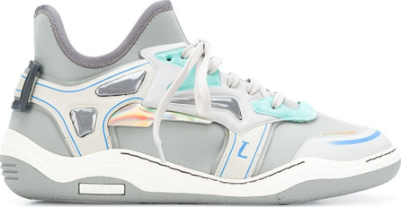 Lanvin Mid-top diving sneakers
