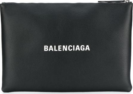 Balenciaga Everyday Clip M