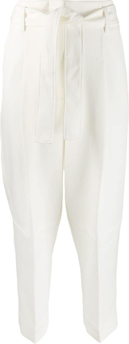3.1 Phillip Lim Menswear Style Structured Twill Pant