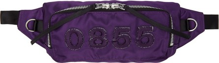 Diet Butcher Slim Skin Purple '0855' Body Bag