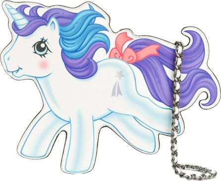 Moschino My Little Pony shoulder bag