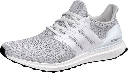 Adidas Men's Ultraboost Running Sneakers, White