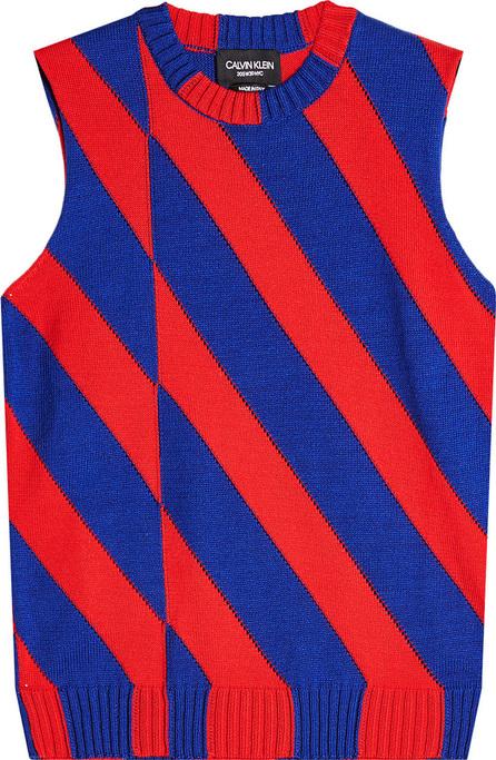 Calvin Klein 205W39NYC Cotton Vest