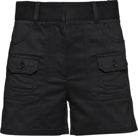 Prada Multi pockets shorts