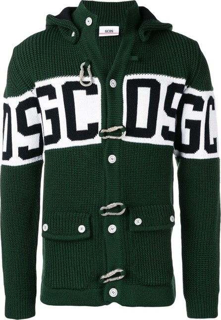 Gcds Hooded sweater