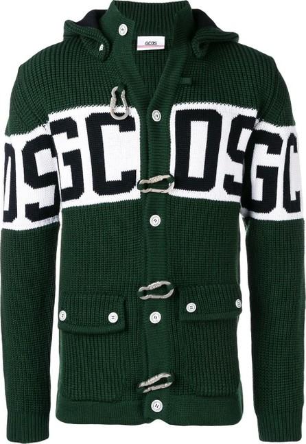 Gcds Hooded sweater