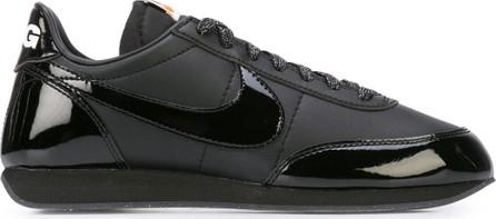 Comme Des Garçons Homme Plus Nike x Comme Des Garçons BLACK Night Track sneakers