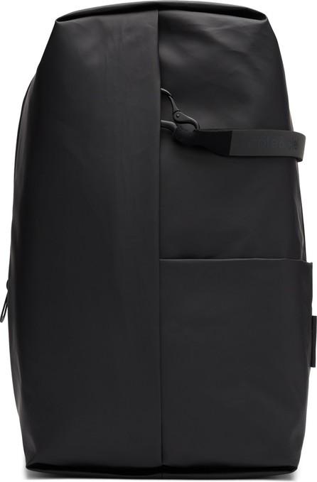 Côte&Ciel Black Obsidian Sormonne Backpack