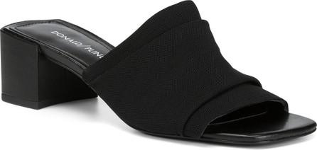 Donald J Pliner Brit Easy Mesh Slide Sandals