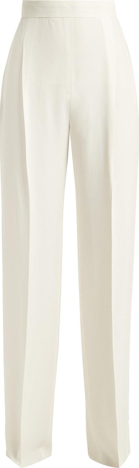 Max Mara Crepe trousers