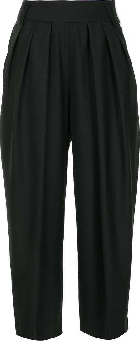 Eudon Choi High rise trousers