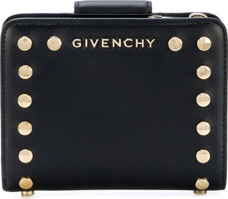 Givenchy studded Pandora wallet