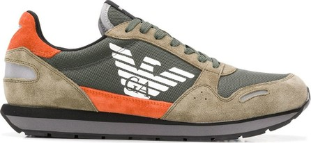 Emporio Armani Logo Runner sneakers