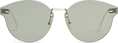 RetroSuperFuture Tuttolente framless sunglasses