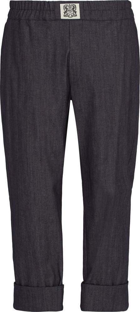 Connolly Boxer denim trousers