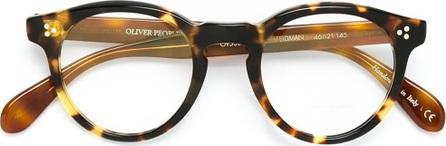Oliver Peoples 'Feldman' glasses