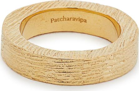 Patcharavipa 18kt gold ring