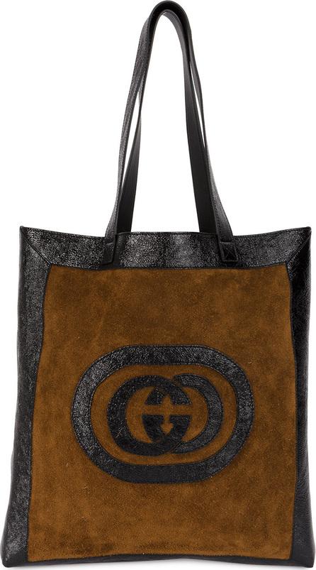 Gucci GG tote bag