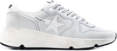 Golden Goose Deluxe Brand Running Sole low-top sneakers