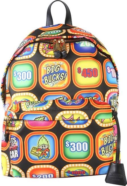 Moschino Good Luck Trolls Backpack
