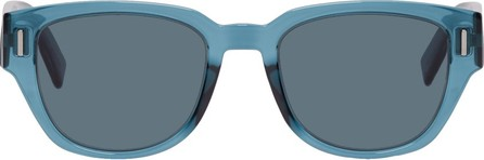 Dior Homme Blue DiorFraction3 Sunglasses
