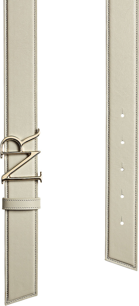 Nina Ricci Leather Belt