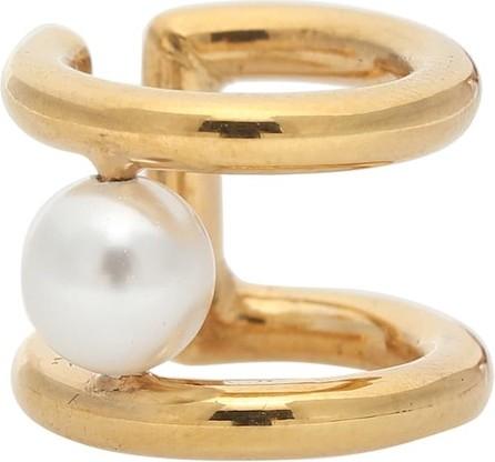 Alan Crocetti Exclusive to Mytheresa – Hub gold vermeil ear cuff