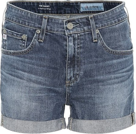 AG Jeans The Hailey Ex-Boyfriend shorts