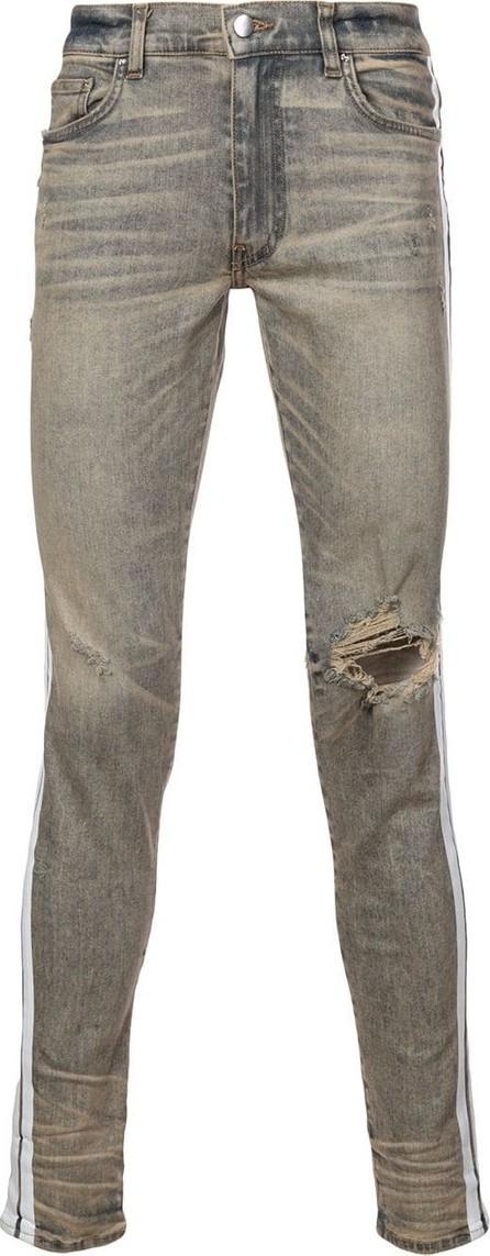 Amiri Faded distressed jeans