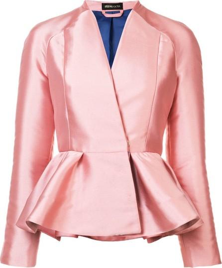 Stine Goya Peplum jacket
