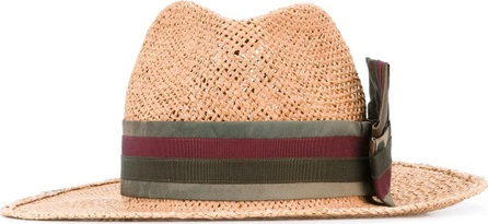 Antonio Marras straw hat