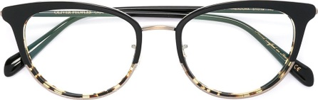Oliver Peoples Theadora glasses