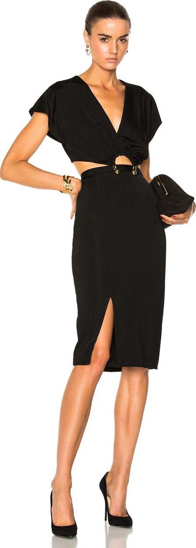 Haney Kerr Dress