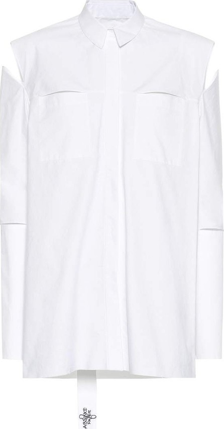 Absence of Paper Kill Bill cotton shirt