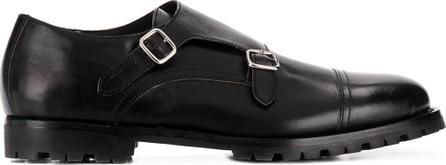 Fefè Classic monk shoes