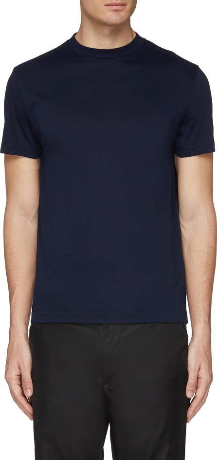 Prada Logo appliqué slim fit T-shirt 3-pack set