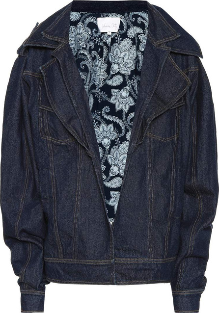 Johanna Ortiz It's All Good denim jacket