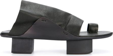 Uma Wang Opanca sandals