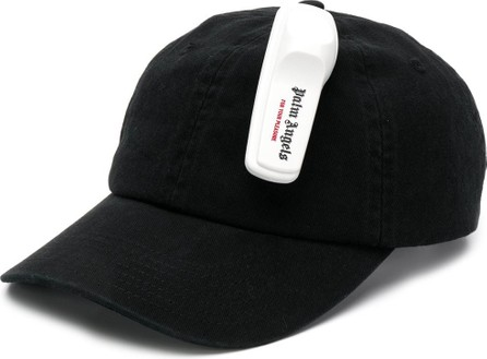 Palm Angels Alarm detail cap